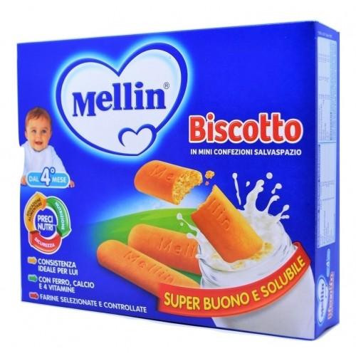 MELLIN BISCOTTO 360G