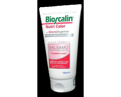 BIOSCALIN NUTRICOL BALSAMO RINFORZANTE
