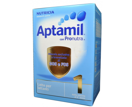 APTAMIL 1 LATTE IN POLVERE 700G