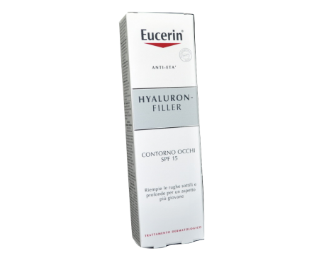 EUCERIN HYALURON-FILLER EYE