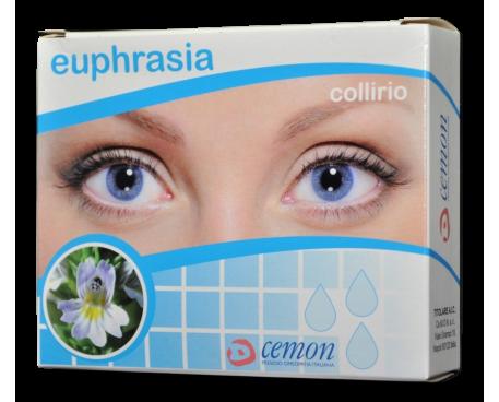 EUPHRASIA COLLIRIO STILLDOSES 10 FIALE 0,4