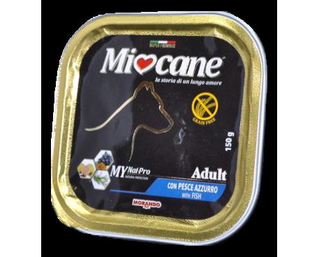 MIOCANE ADULT PESCE AZZURRO 150G