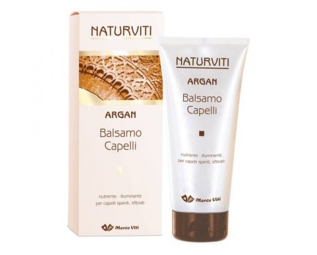 BALSAMO CAPELLI ARGAN 200ML