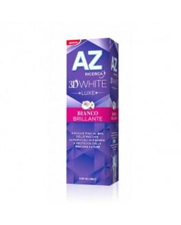 AZ 3D WHITE LUXE BIANCO BRILLANTE DENTIFRICIO 75ML