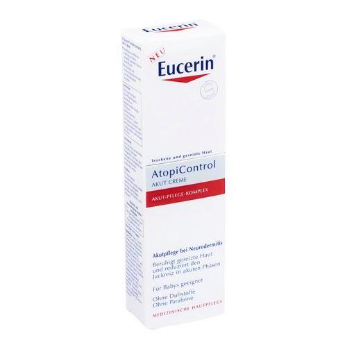 EUCERIN ATOPICONTROL FASI ACUTE