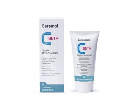 CERAMOL CREMA BETA COMPLEX 50ML