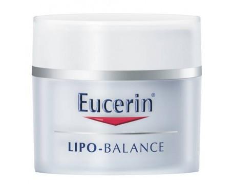 EUCERIN VISO LIPO-BALANCE 50ML