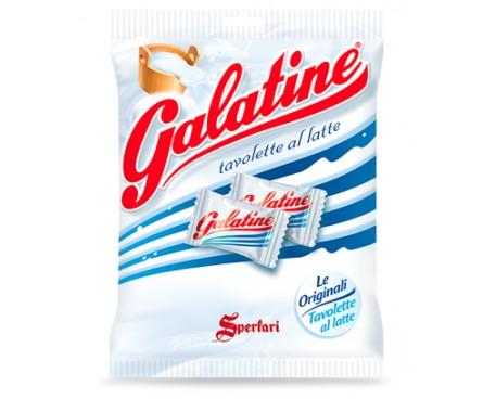 GALATINE AL LATTE 50 GRAMMI