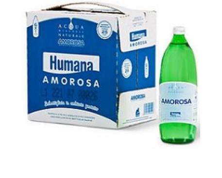 ACQUA AMOROSA 6X1000ML 3002