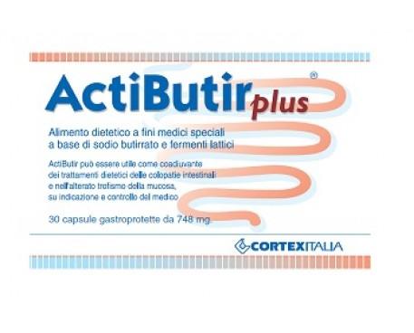 ACTIBUTIR PLUS