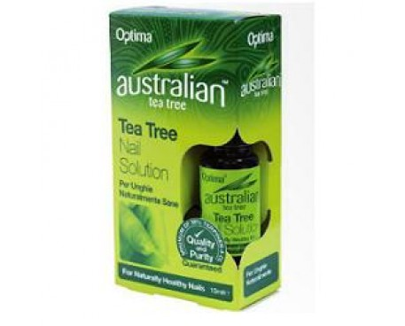 AUSTRALIAN TEA TREE SOLUTION