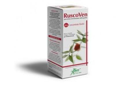 AB.RUSCOVEN PLUS CONC FLUIDO 2