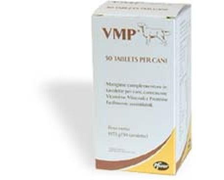 VMP TAVOLETTE CANI 50 TAVOLETTE