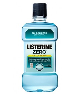 LISTERINE ZERO COLLUTORIO 500ML