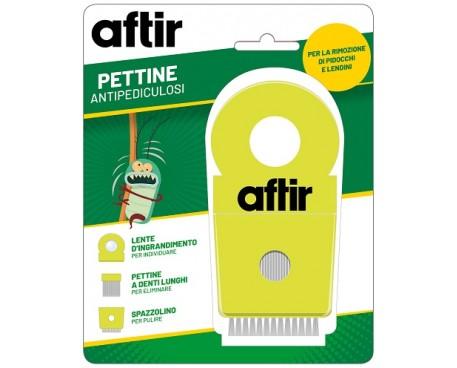 AFTIR PETTINE