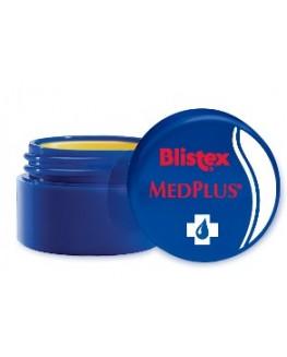 BLISTEX MED PLUS BALSAMO LABBRA 7G