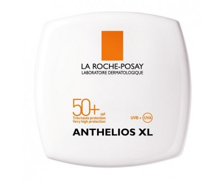 ANTHELIOS COMPACT 50+ T01 B 9G