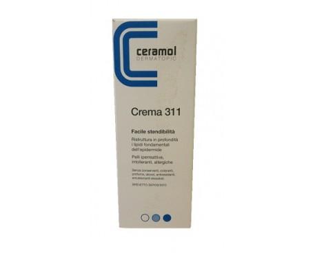 CERAMOL 311 CREMA 75ML