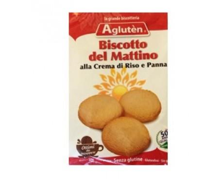 AGLUTEN BISC MATTINO 300G
