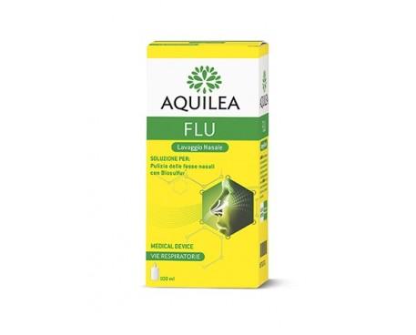 AQUILEA FLU LAVAGGIO NAS 100ML