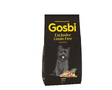 GOSBI EXCLUSIVE AD MINI 2KG