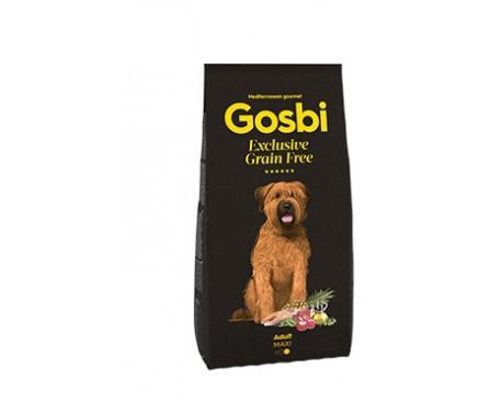 GOSBI EXCLUSIVE AD MAXI 3KG