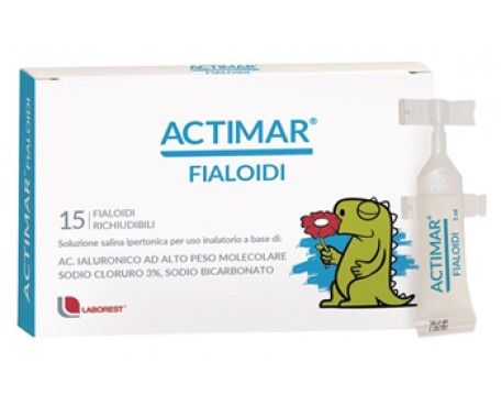 ACTIMAR FIALOIDI 75ML