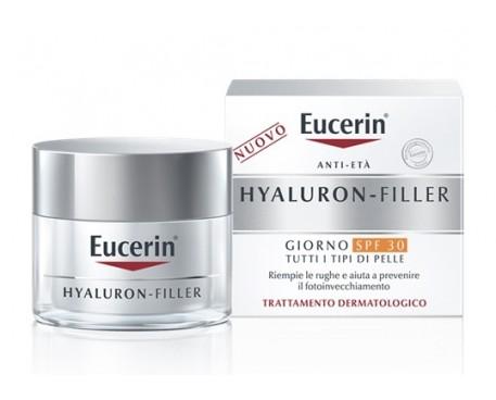 EUCERIN HYALURON FILL GG SPF30