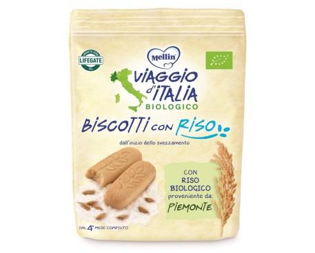 VIAGGIO ITALIA BISC RISO150G