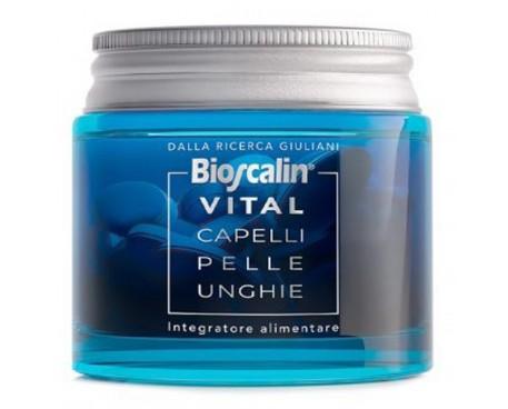 BIOSCALIN VITAL CAPPUNG60CPR